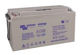 Batterie AGM 12-165