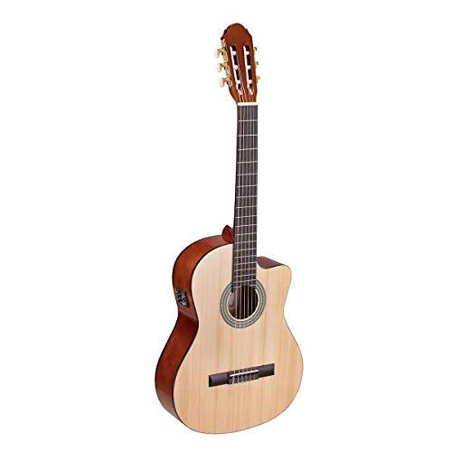 Chitarra classica amplificata Toledo Primera Spruce CE 44-NT - VALUTO SCAMBI/PERMUTA, POSSIBILITA' DI RESO