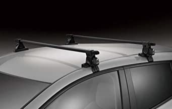 INNO Complete Rack System for 10' - 15' Toyota Prius (Includes Bar, Stay, and Hook Set)