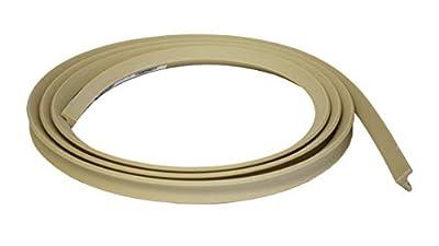 """Flexible Moulding - Flexible Cove Moulding - WM093-3/4"""" X 3/4"""" - 12' Length - Flexible Trim"""