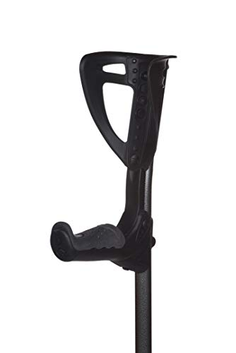 Antar Ergotech - Soporte para antebrazo (Ergotech, 520 g), color negro ✅