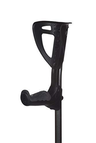 Antar Ergotech - Soporte para antebrazo (Ergotech, 520 g), color negro ⭐