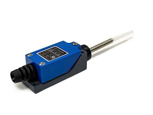 ME-8166 - Varilla de resorte para interruptor AC 250 V/DC 115 V D NC-Feder para fresadora CNC Plasma