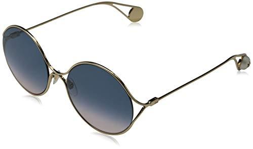 Dolce & Gabbana heren 0DG4317 315873 53 zonnebril, bruin gradient hoorn/bruin