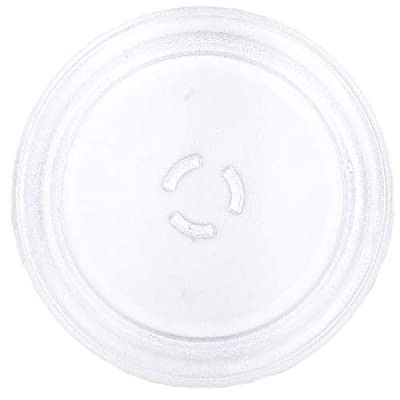 Supplying Demand 4393799 4393751 Microwave Glass Turntable Tray Measures 11 7/8""