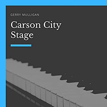 Carson City Stage