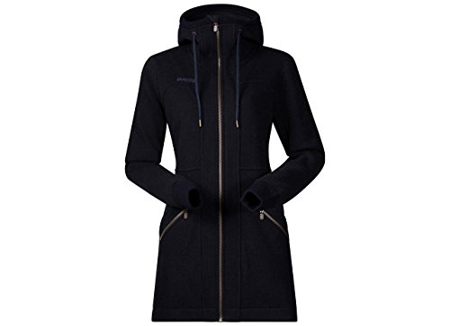 Bergans Myrull Lady Coat - Wollmantel/Fleecemantel
