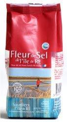 Fleur de Sel de l'île de Ré, die Blumes des Salzes von der Insel Ile de Ré (Bretagne) 125g