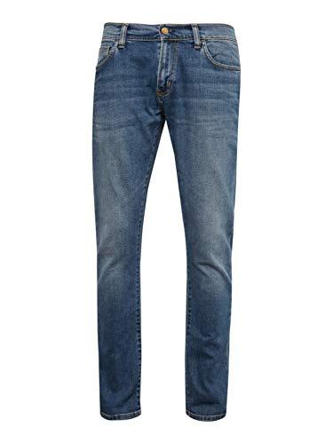 CARHARTT WIP Herren Jeans Hose Rebel Jeans