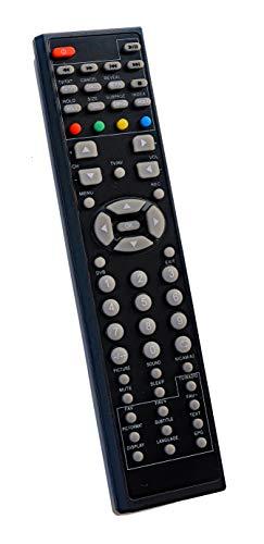 Telecomando per TV United LED16X12 LED19X10 LED19X11 LED22X10 LED22X11 LED24X10