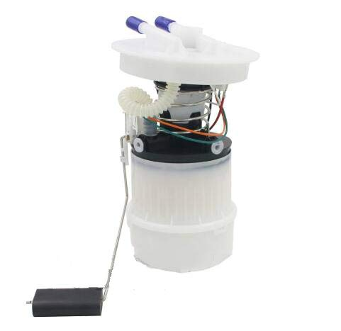 zy fuel pumps AUTOTOP New Electric Intank Fuel Pump Module Assembly For 04 05 06 07 08 09 Mazda 3 1.6L
