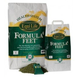 William Hunter Equestrian Formula Feet 7kg - the leading uk hoof and laminitis supplement