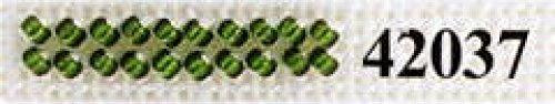 Mill Hill Petite Perlen Größe 15/0–Green Velvet 42037