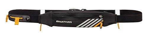 Nathan Lightspeed ??Pak Belt, Noir, Taille Unique