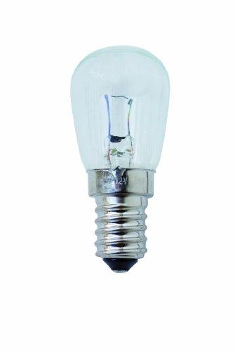 TROUSSELIER - Ampoule E14 10W 12V - Basse Tension - Adapté pour Lanterne Magique et/ou Manège Magique - Pièces détachées