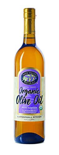 Napa Valley Naturals Organic Extra Virgin Olive Oil
