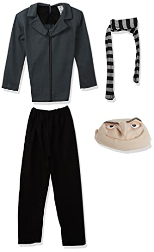 Rubie's-déguisement officiel - Moi Moche et Méchant- Déguisement Gru - Taille M adulte- CS927339/M