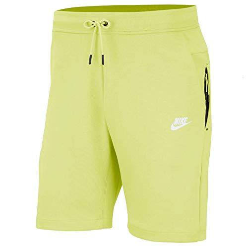 Nike Mens Sports Wear Tech Fleece Shorts 928513-367 Size L