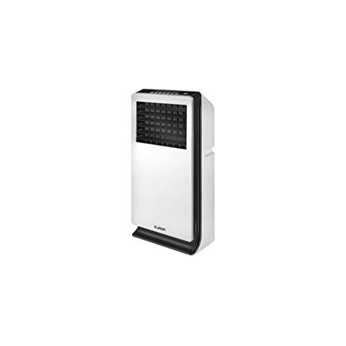 Eurom Aircooler Klimaanlage Digitaler Luftkühler mit Wasserkühlung • Ventilator • Lufterfrischer • 3 Leistungsstufen • energiesparend • Heizgerät