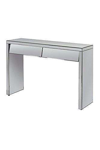 MY-Furniture - Mirrored Dressing Table - Monte Carlo range