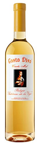 Casta Diva Cosecha Miel - 50 Cl.