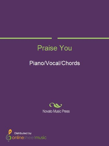 Praise You (English Edition)