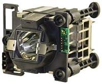 交換用for projection Design cineo31080ランプ&ハウジング交換用電球