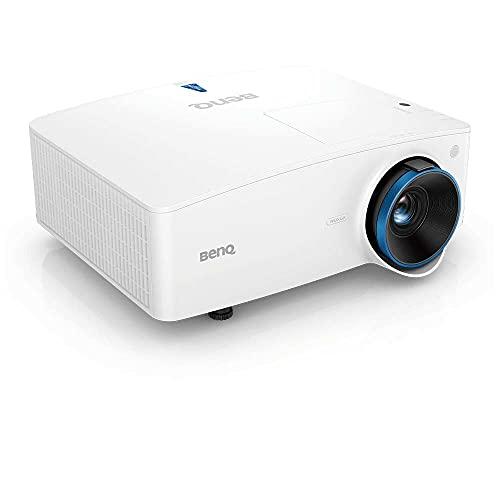 Benq LU930 videoproyector 5000 lúmenes ANSI DLP WUXGA (1920x1200) Proyector para Escritorio Blanco