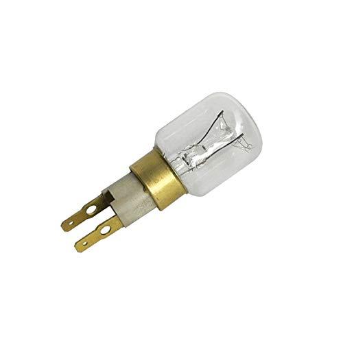 AMPOULE LAMPE T25 E14-15W POUR REFRIGERATEUR OU CONGELATEUR - 484000000979