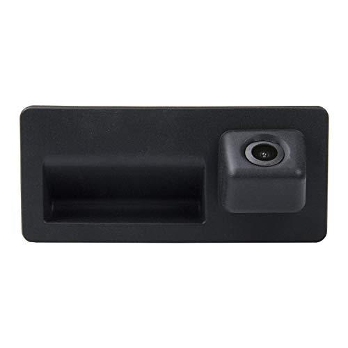 Cámara trasera HD de 720 p para cámara trasera de marcha atrás para Audi A4 B8/A5/A6/Q3/Q5/VW/Passat B6 B7 B8/Tiguan/Golf/Touran/Jetta/Sharan/Touareg Cayenne GOLF PLUS 2010-2015
