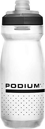 CamelBak Podium Bike Water Bottle 21 oz, Carbon