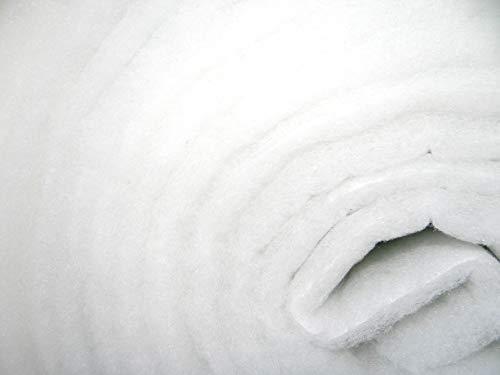 Filtermatte G4 2 x 1m Circa 20mm dick - Staubschutz Luftfilter Filter Vorfilter Prefilter