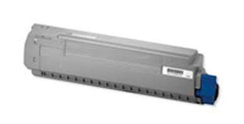 OKI 44973536 Lasertoner, Druck Seiten 2200 Stück, schwarz