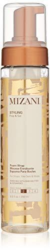 Mizani Mousse Wrap 2