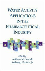 Water Activity Applications in the Pharmaceutical Industry (2009-01-01)