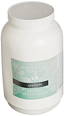 Soothing Touch Versa Creme Original Scent