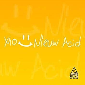 Nieuw Acid EP