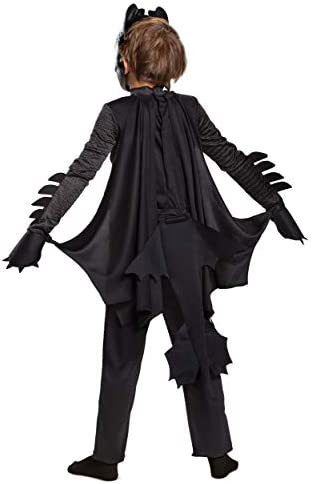 Lizard costume boy _image2