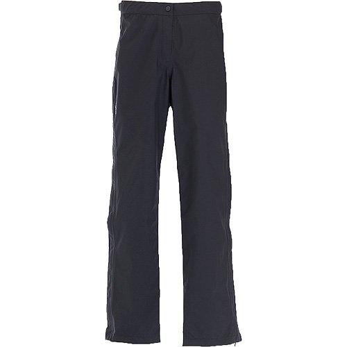 Odlo Pants Gore-tex Storm Pantalons Femme, Noir, XL