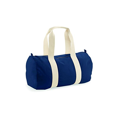 Westford Mill EarthAware ™ Organische Faßtasche - French Navy