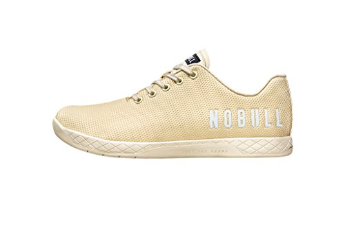 NOBULL Men's Vanilla Trainer 10.5 US