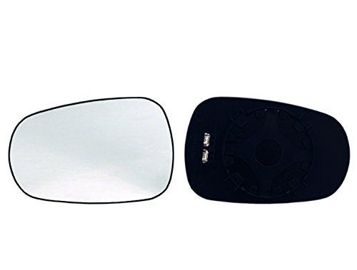 Alkar 6434164 - Vetro Specchio, Specchio Esterno