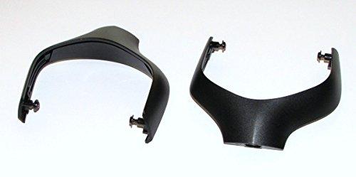 Original Ohrmuschel-Bügel für Logitech G230, G430 G-Headset passt auch für G930 S: L & R