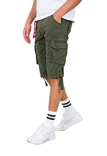 Alpha Industries Jet korte broek