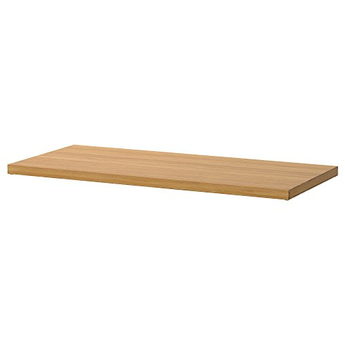 Estantería ELVARLI 80x36 cm bambú