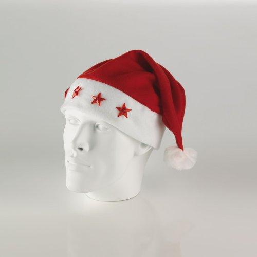 Muts Kerstman Nat.C/sterren