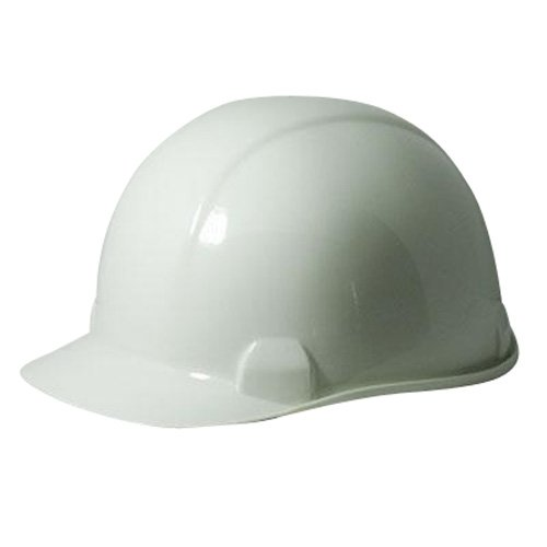 防災用カラフルヘルメットSA1 白 8344al