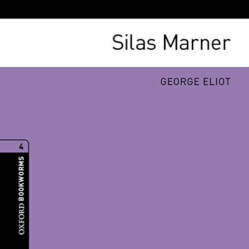 Silas Marner (Adaptation) cover art