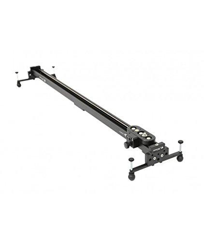 Slidekamera - Travigo 600mm barra Deslizante - Basic side feet set Travigo