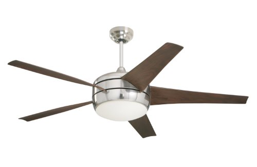 Emerson Ceiling Fans CF955BS Midway Eco Modern Energy Star...